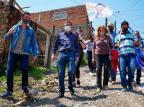 """""""A dignidade dos cidadãos é uma prioridade"""", diz candidato a prefeito de Caxias Gabriel Roddrigues/Divulgação"""