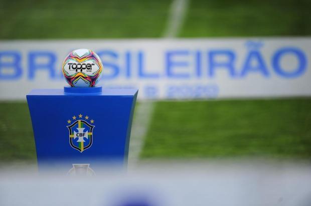 CBF muda data de dois jogos do Juventude na Série B por conta das oitavas da Copa do Brasil Porthus Junior/Agencia RBS