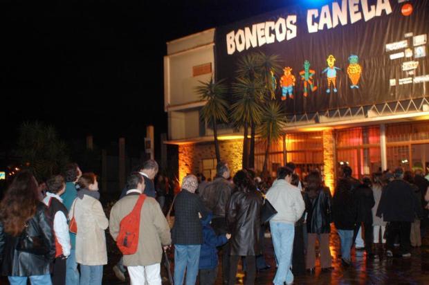 Documentário revê trajetória do Festival de Teatro de Bonecos de Canela Nereu de Almeida/Ver Descrição