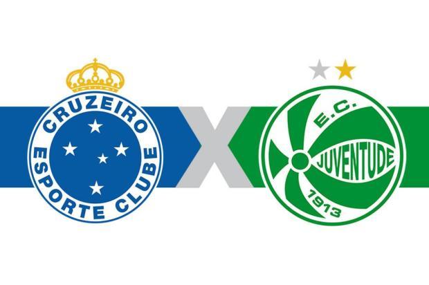 OUÇA AGORA: Cruzeiro x Juventude pela 16ª rodada da Série B Arte Pioneiro/Guilherme Ferrari