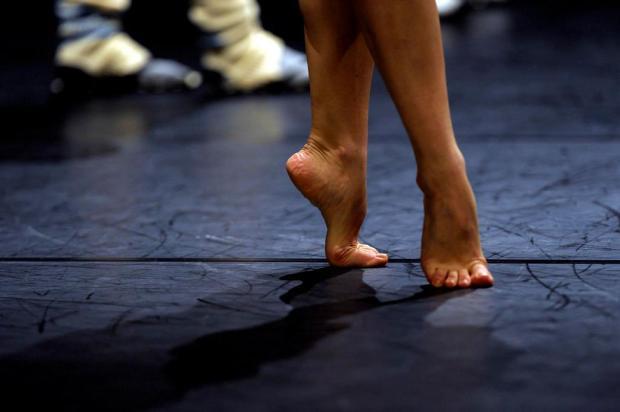 Grupos de dança podem se inscrever no Caxias em Movimento Ricardo Wolffenbüttel/Agencia RBS