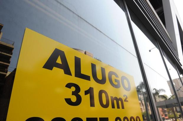 Alto número de imóveis vagos na área central de Caxias escancara efeitos da pandemia Antonio Valiente/Agencia RBS