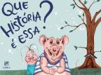 """Dupla de escritoras lança o livro infantil """"Que História é Essa?"""" Reprodução/"""