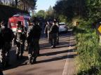 BM monitorava guerra de facções e sabia sobre atentado que levou a confronto com cinco mortos em Caxias do Sul Marcelo Casagrande/Agencia RBS