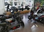 Loja do futuro: de skates a motos, conheça negócio exclusivo de motores elétricos Ana Weigl/Divulgação
