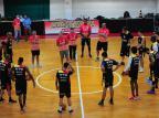 KTO/Caxias Basquete inicia temporada e treinamentos para o retorno ao NBB Porthus Junior/Agencia RBS