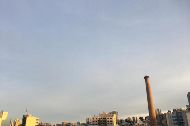 Tempo será firme e ensolarado na maior parte da Serra nesta quinta-feira Flavia Noal/Agência RBS