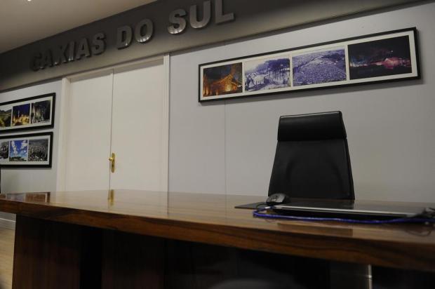 Falta um mês para a eleição municipal Marcelo Casagrande/Agencia RBS
