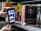 Exposição celebra os 80 Anos da Biblioteca Pública Castro Alves, de Bento Hélio Alexandre/Divulgação