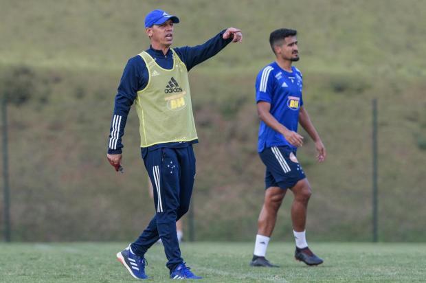 Saiba tudo sobre o Cruzeiro, adversário do Juventude na 16ª rodada Gustavo Aleixo/Divulgação Cruzeiro