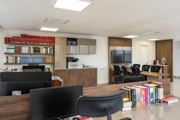 Escritório de advocacia amplia sede administrativa Lucas Dall Agnol/Divulgação