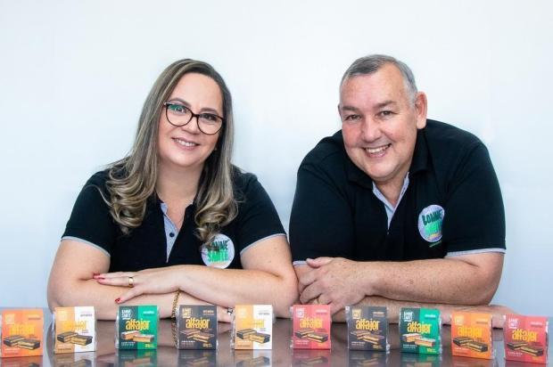 Fabricante de alfajores de Caxias inicia vendas no Nordeste Bonne Santé/Divulgação