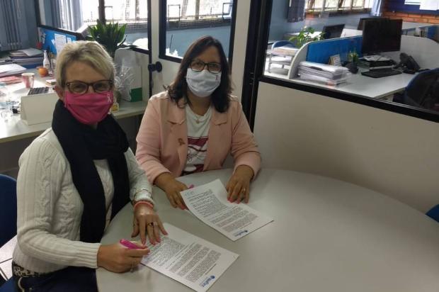 Parceria garante atendimento psicológico gratuito a pacientes com câncer de mama e seus familiares em Caxias do Sul Lisiane Silveira / Divulgação/Divulgação