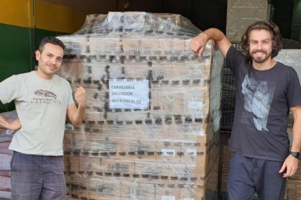 De Caxias para a Holanda e vice-versa: confira movimentações do mercado cervejeiro na Serra Cervejaria Salvador/Divulgação