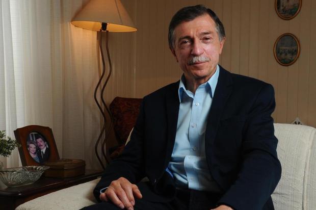 Sociedade: quer saber mais sobre o candidato a prefeito Adiló Didomenico? Antonio Valiente/Agencia RBS