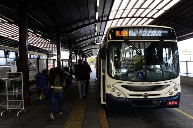 Média mensal de passageiros que utilizam o itinerário urbano em Caxias caiu 50% em relação a 2010 Porthus Junior/Agencia RBS