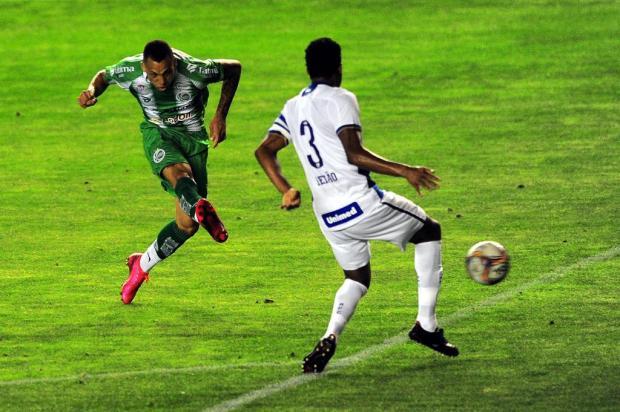 Ouça os gols do Juventude na vitória diante do Avaí Porthus Junior/Agencia RBS
