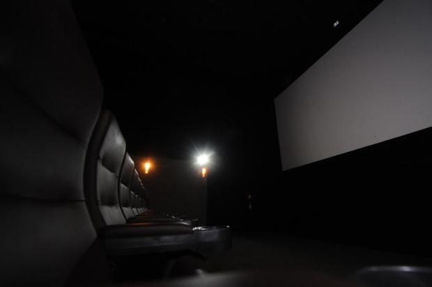 Tudo o que você precisa saber sobre a reabertura das salas de cinema em Caxias e Bento Marcelo Casagrande/Agencia RBS