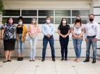 Candidatos do Republicanos, em Caxias, ouvem mães de alunos sobre retorno presencial às aulas Giovani Boff  / Divulgação/Divulgação