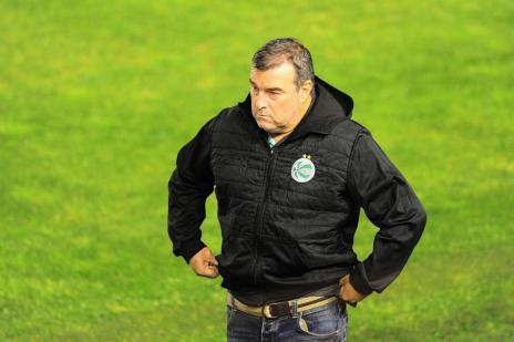 Priorizar Copa do Brasil ou Série B? Saiba o que disse o técnico do Juventude (Porthus Junior/Agencia RBS)