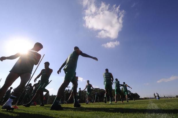 Juventude encara Figueirense para manter bom desempenho e recuperar pontos Marcelo Casagrande/Agencia RBS