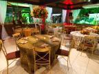 Eventos em formato de restaurante têm limite de público ampliado em Caxias Divulgação/RBS TV