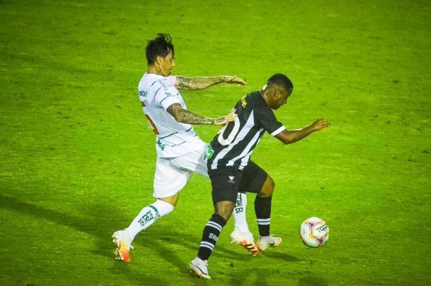 Juventude empata com o Figueirense em Santa Catarina e retorna ao G-4 R. Pierre/AGIF/Estadão Conteúdo