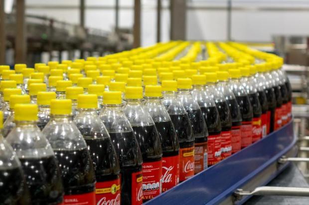 Coca-Cola abre vagas na Serra. Saiba como participar Coca-Cola FEMSA/Divulgação