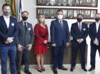 """""""Não é possível abrir mão de receita"""", diz candidato a prefeito de Caxias à direção da CIC Karine Zanardi/Divulgação"""