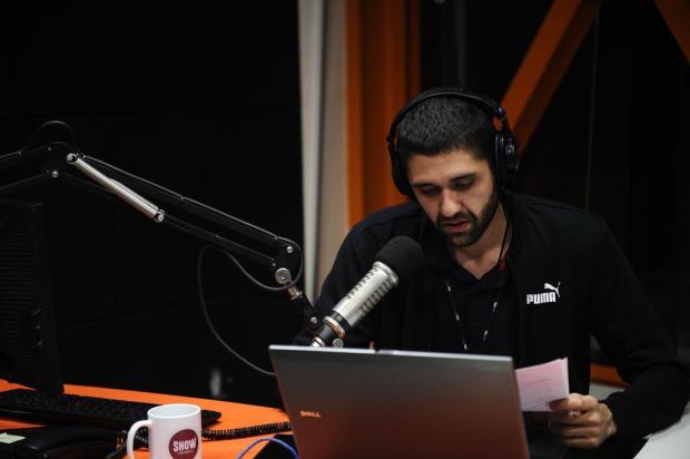 VÍDEO: Assista o Show dos Esportes desta segunda-feira Antonio Valiente/Agencia RBS