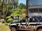 Preso suspeito de matar candidato a vereador em Flores da Cunha Polícia Civil de Flores da Cunha/Divulgação