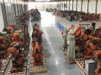 Saiba como funcionará a nova unidade da Randon em Caxias do Sul RTS/Divulgação