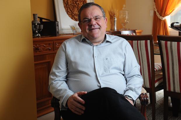 Sociedade: quer saber mais sobre o candidato a prefeito Nelson D'Arrigo? Antonio Valiente / Agência RBS/Agência RBS