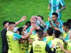 Juventude terá retorno de lateral titular para encarar o Grêmio na Copa do Brasil Porthus Junior/Agencia RBS