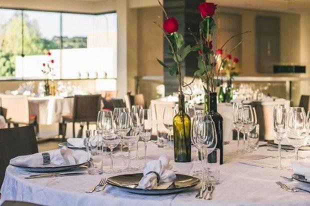 Vinícola de Flores da Cunha inaugura restaurante Mateus Viapiana/Divulgação