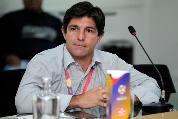 Depois de acerto com Winck, Esportivo confirma novo gerente de futebol Divulgação / Esportivo/Esportivo