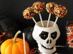 Inspiração para o Halloween: faça cakepops de chocolate Fernanda Iesen / Especial / Destemperados/Destemperados