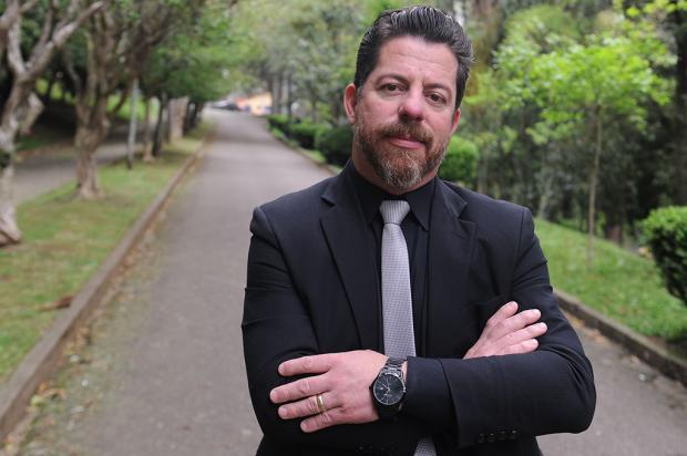 Sociedade: quer saber mais sobre o candidato a prefeito Renato Nunes? Marcelo Casagrande / Agência RBS/Agência RBS