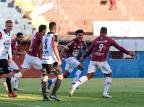Caxias vence o Joinville e encerra jejum de seis jogos Luiz Erbes / SER Caxias/SER Caxias