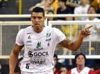 Tricampeão do NBB é anunciado como reforço do Caxias do Sul Basquete para próxima temporada Divulgação/LNB