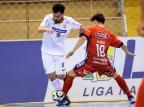 Após empate em Santa Catarina, ACBF busca vaga nas quartas de final da Liga Nacional de Futsal Ulisses Castro / ACBF, Divulgação/ACBF, Divulgação