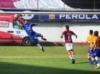 Caxias fica no empate sem gols contra o Pelotas em jogo equilibrado no Centenário Porthus Junior/Agencia RBS