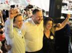 Fabiano Feltrin (PP) é eleito o novo prefeito de Farroupilha Ari Junior/Divulgação