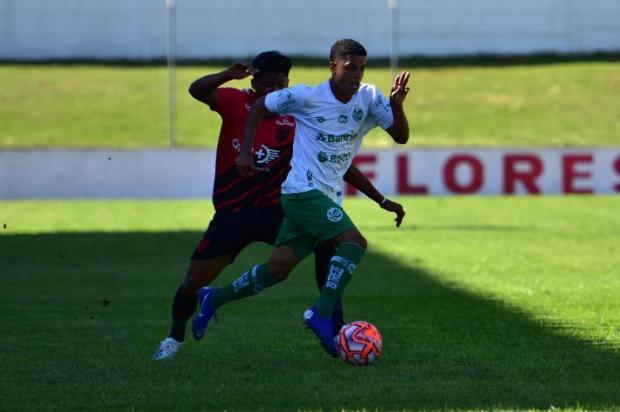 Pelo Brasileirão de Aspirantes, Juventude busca classificação na última rodada Gabriel Tadiotto/EC Juventude