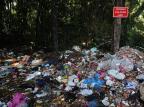 Lixões clandestinos somam 700 toneladas de resíduos recolhidos neste ano em Caxias Antonio Valiente/Agencia RBS
