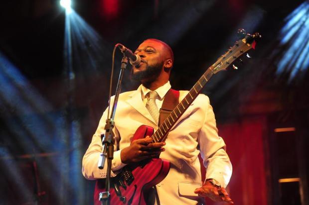 MDBF sem sair de casa: edição online do festival de blues se inicia nesta sexta, com transmissão gratuita Porthus Junior/Agencia RBS