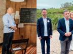 Começa a nova rodada dos candidatos de Caxias do Sul em rádio e TV Carolina Michelon e Gabriel Rodrigues / Divulgação/Divulgação