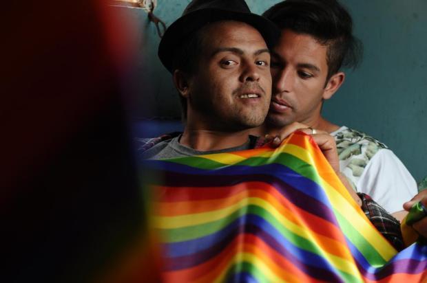 Parada Livre de Caxias do Sul chega à 20ª edição celebrando a diversidade e as conquistas do movimento LGBT Antonio Valiente/Agencia RBS