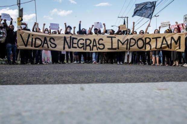 Morte de homem negro em Porto Alegre reacende a reflexão sobre racismo no Brasil Marco Favero/Agencia RBS
