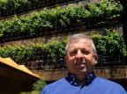 Agricultura continuará sendo bandeira de Velocino Uez, eleito para o segundo mandato na Câmara de Caxias Marcelo Casagrande/Agencia RBS